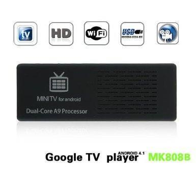 Rockchip MK808B Android Mini-PC Stick