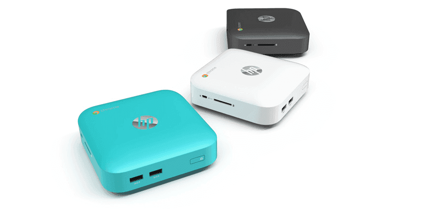 Can You Build Your Own Chromebox