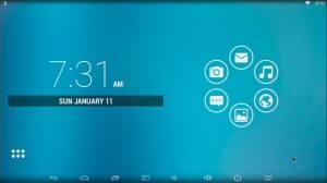 SmartLauncher_Home_Screen