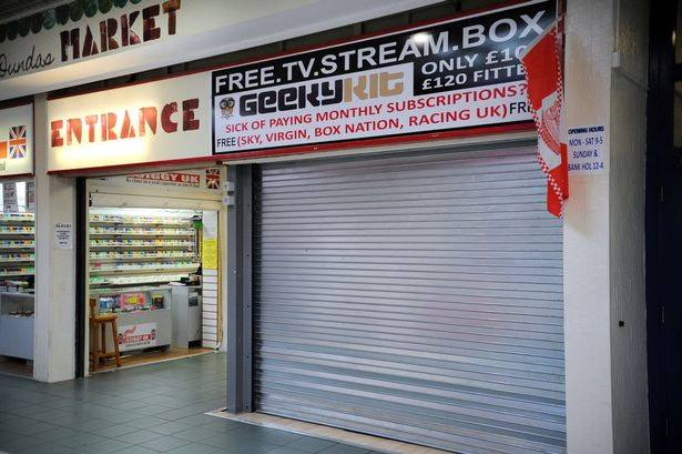 Geeky Kit still closed one month after police raid