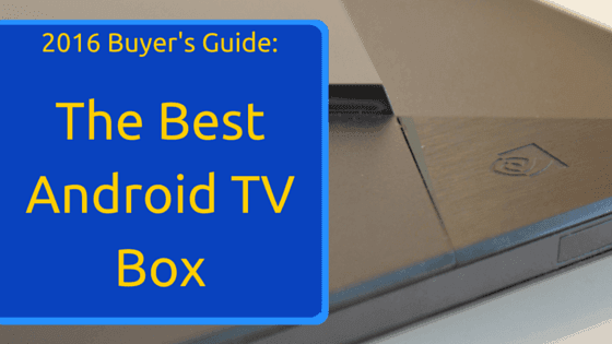 Start Here: Getting Started With TV Boxes