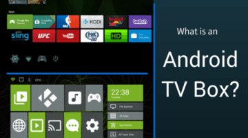 What Is An Android Tv Box Tv Box 101