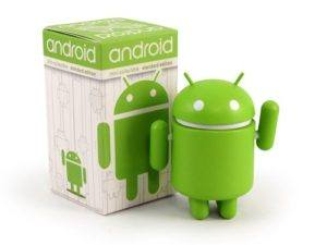 Android figure