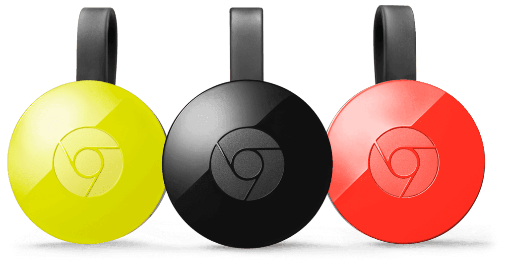 Google set to announce Chromecast 4K