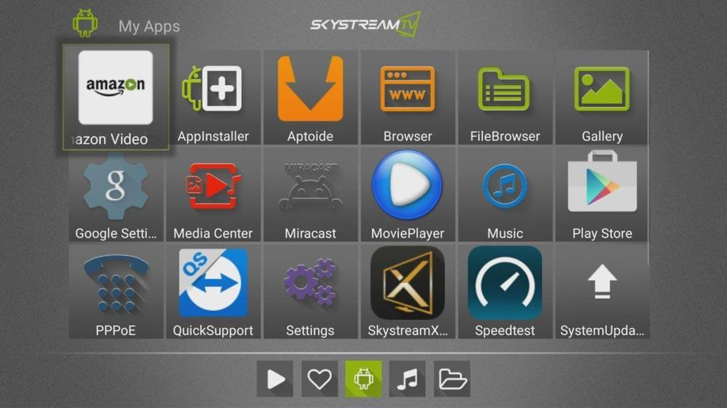 Skystream One Review