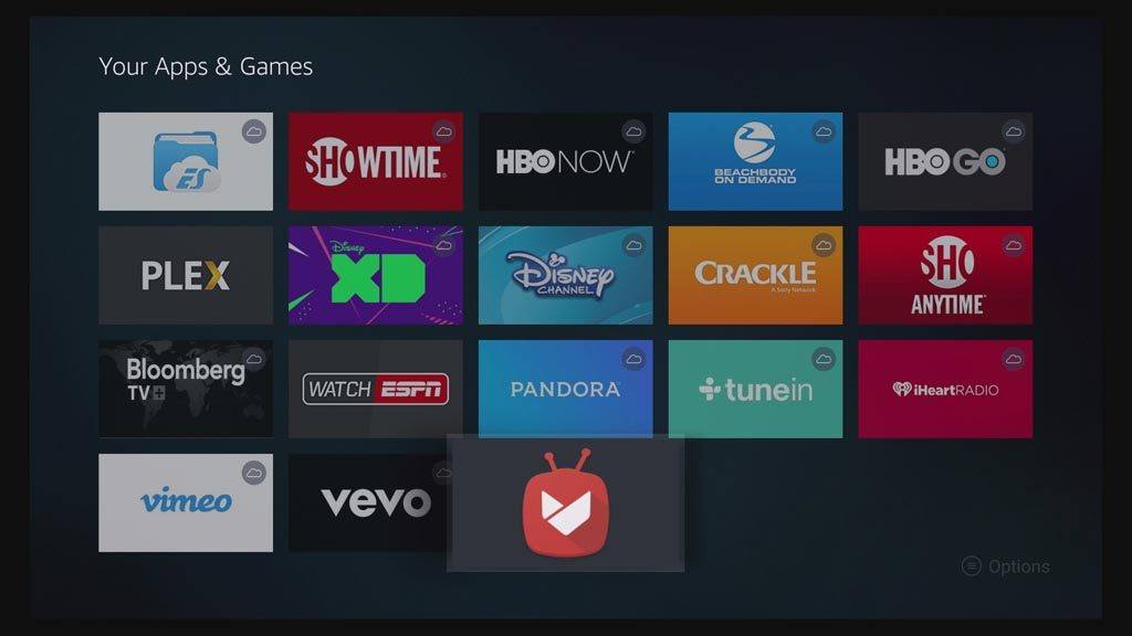 Aptoide TV: The better Firestick app store In 2019