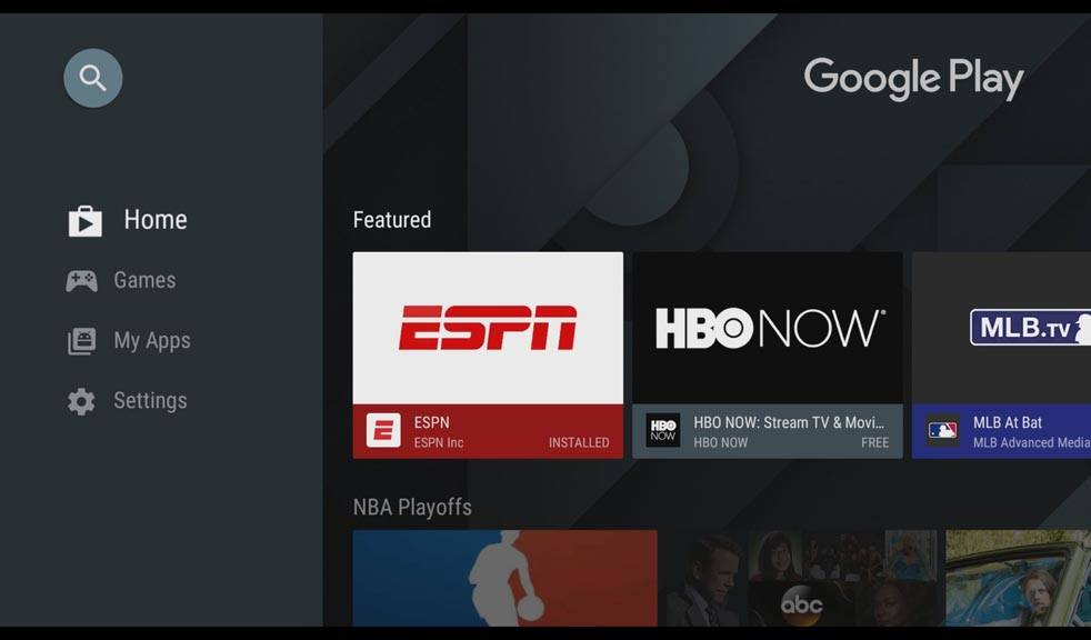 hbo now apk nvidia shield
