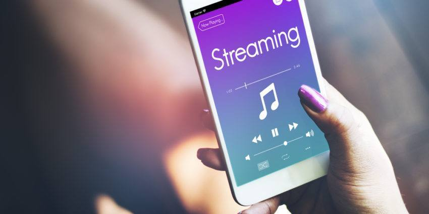 Top 10 Music Streaming Services