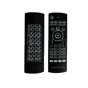 best air mouse: ProBox2 Remote+ air-mouse