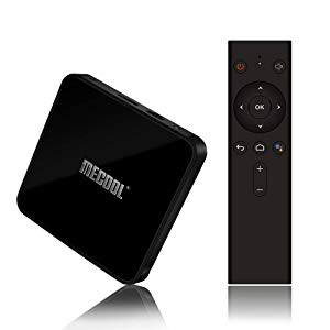 Android 9.0 TV Box, MECOOL