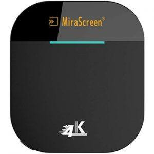 MiraScreen WiFi Display Dongle - Best Android TV Dongle For Other Device