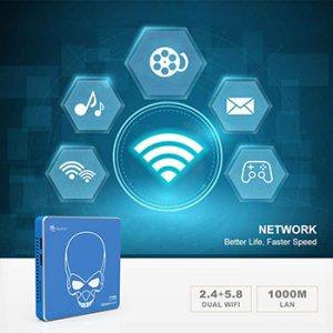Beelink GT King Android TV Box Rating